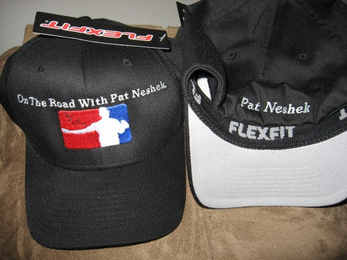 Pat Neshek Fitted Hat - Flexfit 101 S/M