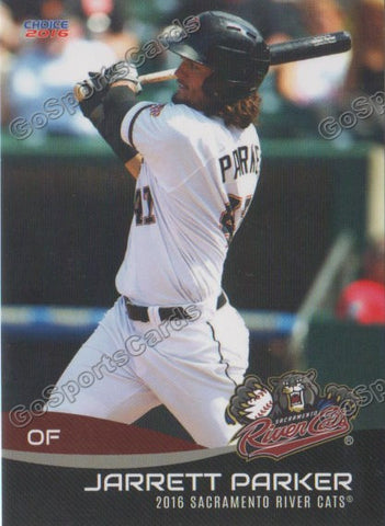 2016 Sacramento River Cats Team Set