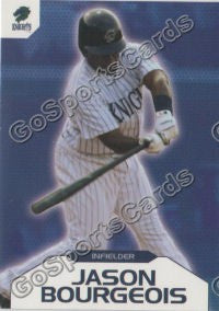 2007 Charlotte Knights Team Set