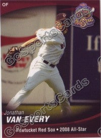 2008 International League All Star Jonathan Van Every