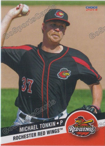 2014 Rochester Red Wings Team Set