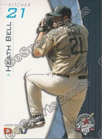 2009 San Diego Padres DAV Team Set