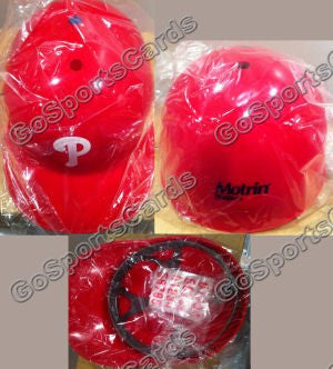 Philadelphia Phillies Large Helmet SGA