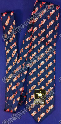 Reading Phillies Fathers Day Tie Army SGA
