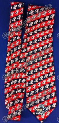 Reading Phillies Fathers Day Tie Police SGA
