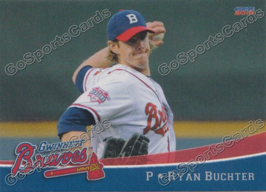 2013 Gwinnett Braves Team Set