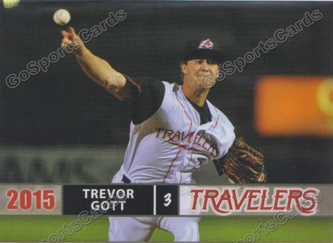 2015 Arkansas Travelers Team Set