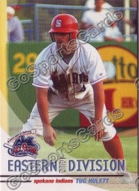 2004 GrandStand Northwest League All Star Tug Hulett