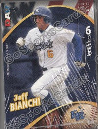 2009 Wilmington Blue Rocks DAV Team Set