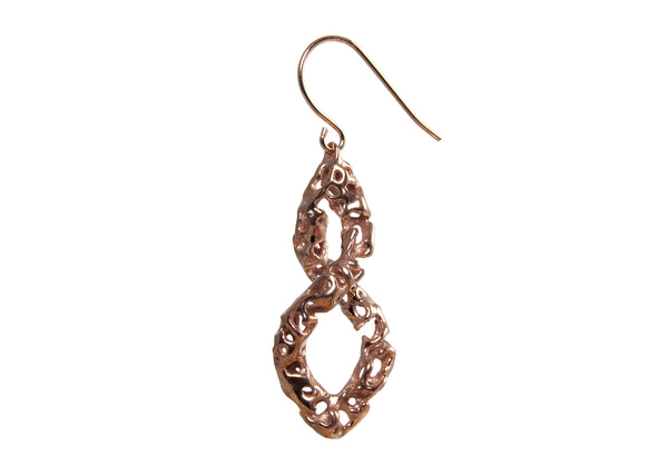 Continuum Helix Earrings