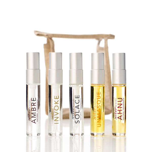 Five 10ml Gift Set