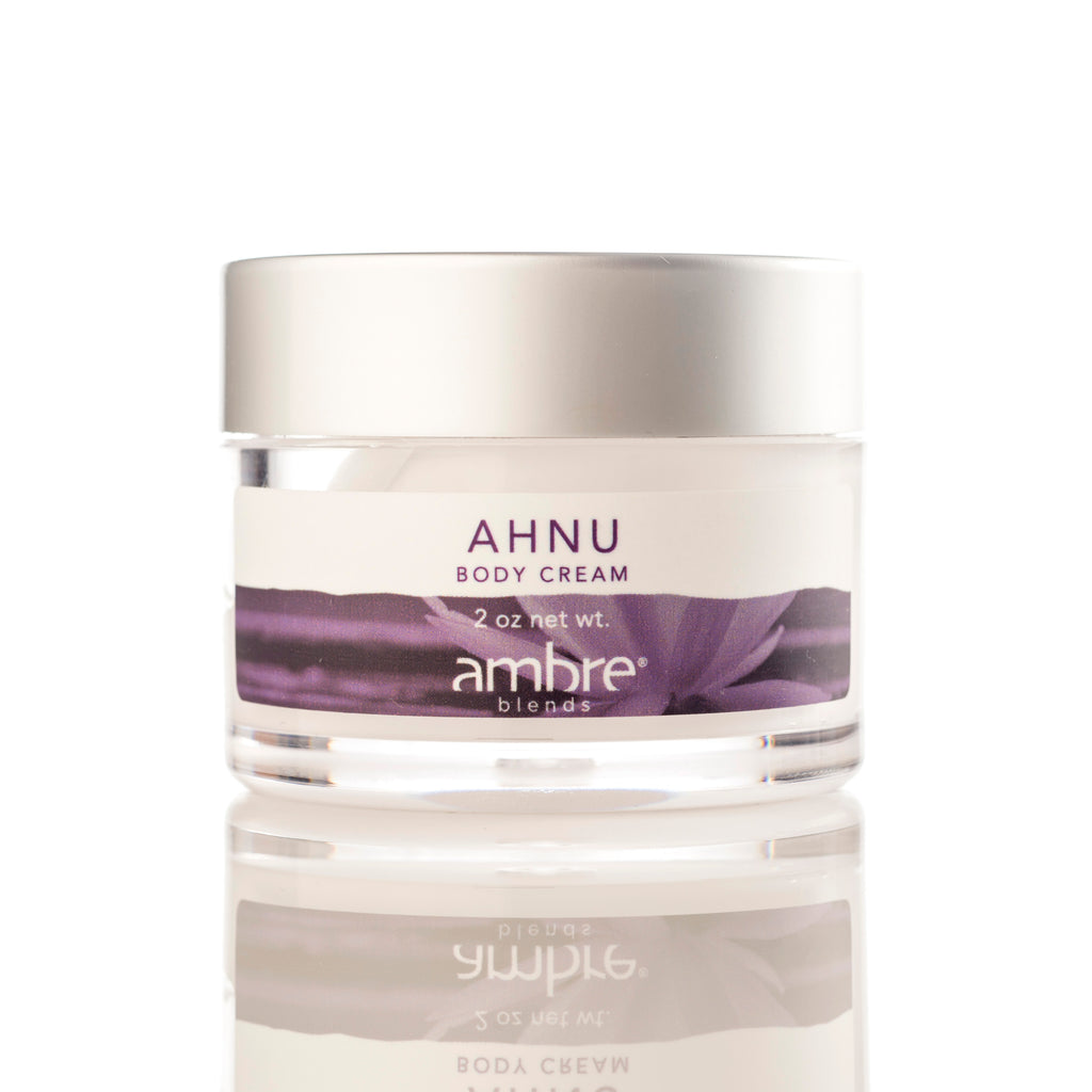 Ahnu Essence Body Cream (2oz)