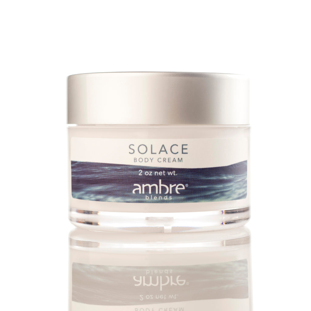 Solace Essence Body Cream (2oz)
