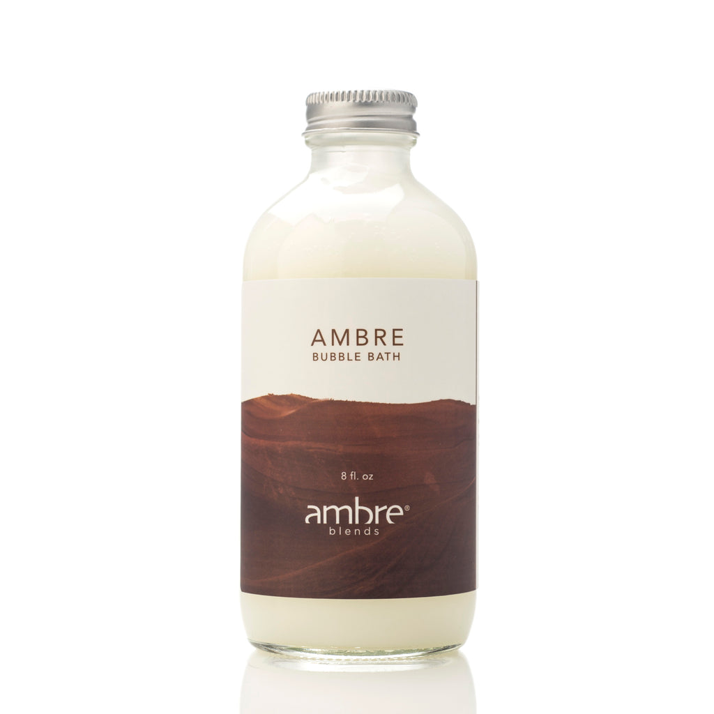 Ambre Essence Bubble Bath (8oz)