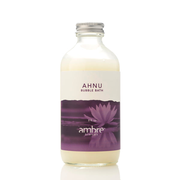 Ahnu Essence Bubble Bath (8oz)
