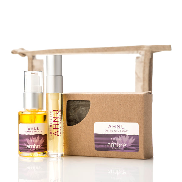 Men's Set Ahnu Essence