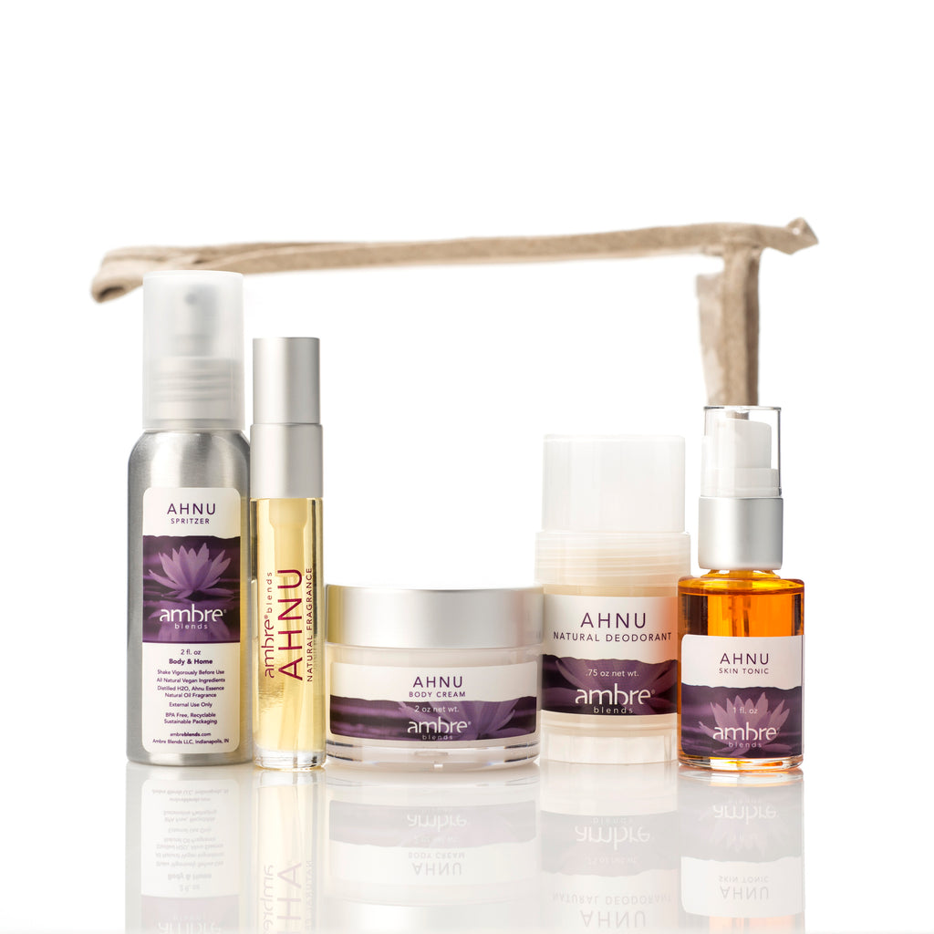 Ahnu Essence Travel Bag