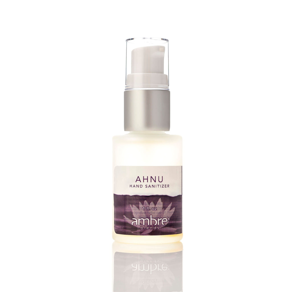 Ahnu Essence Hand Sanitizer