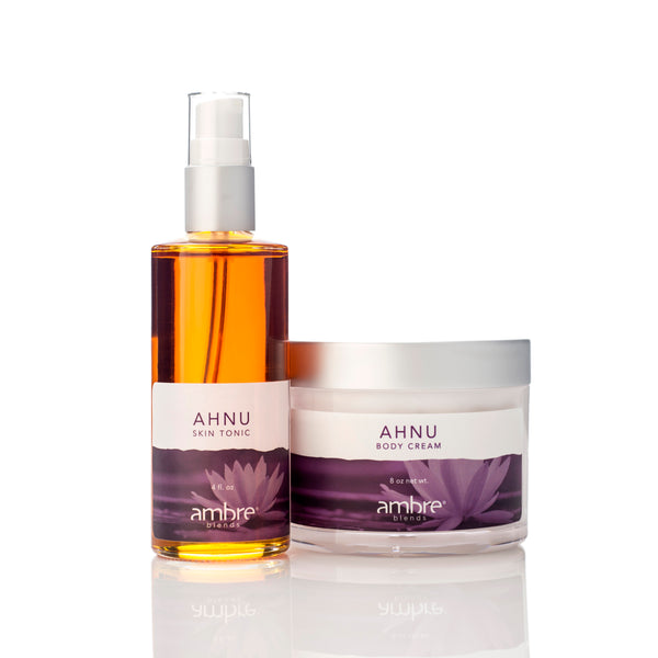 Ahnu Essence Skin Renewal Set (Large)