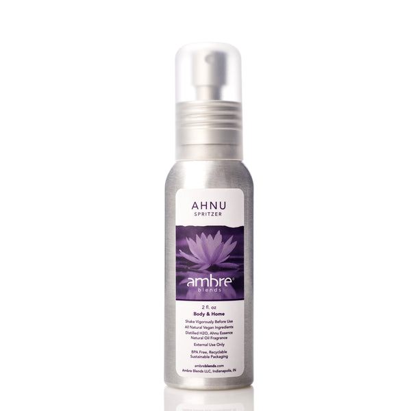 Ahnu Essence Spritzer (2oz) - NEW!!!