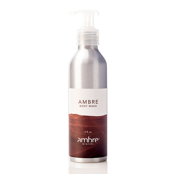 Ambre Body Wash (5oz)