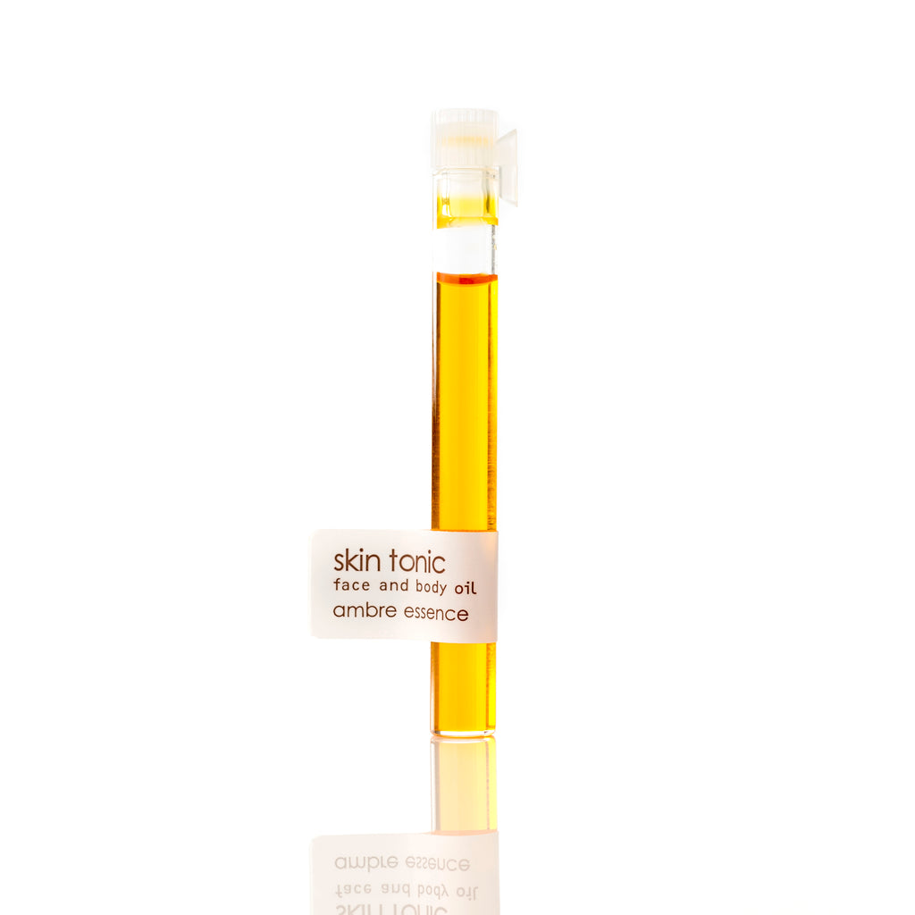 Ambre Skin Tonic Sample