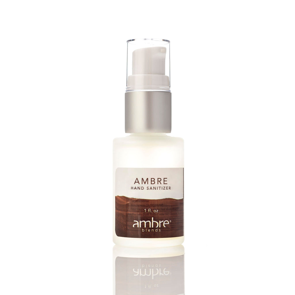 Ambre Essence Hand Sanitizer