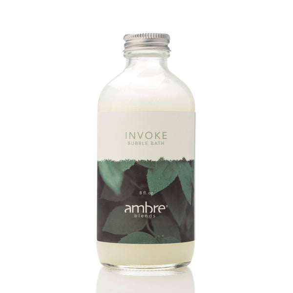 Invoke Essence Bubble Bath (8oz)