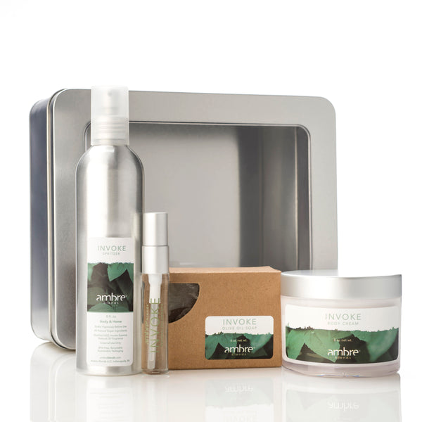 Invoke Large Gift Set