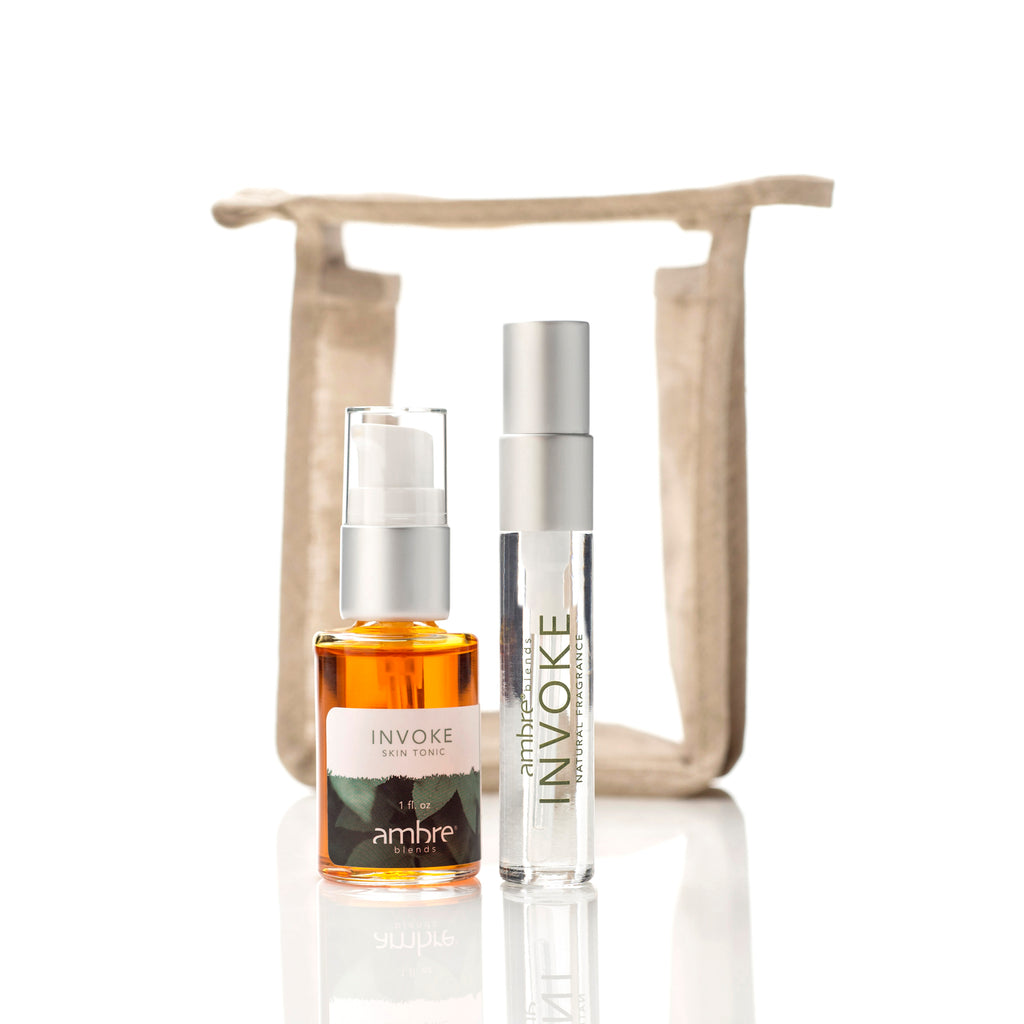 Invoke Skin Tonic Gift Set