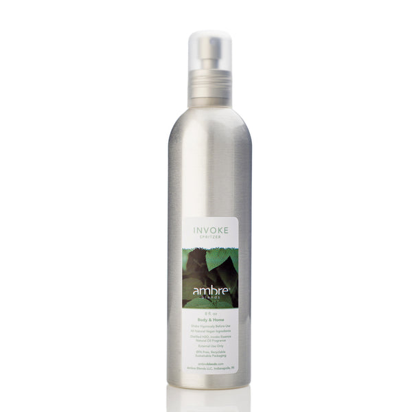 Invoke Essence Spritzer (8oz)