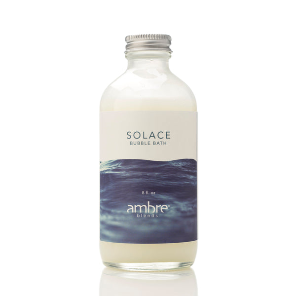 Solace Essence Bubble Bath (8oz)