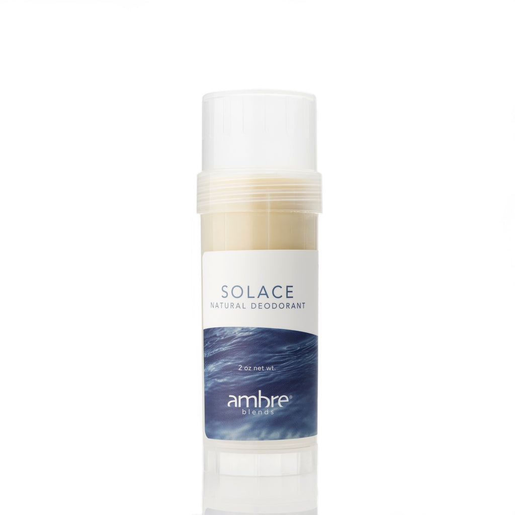 Solace Natural Deodorant (2oz)