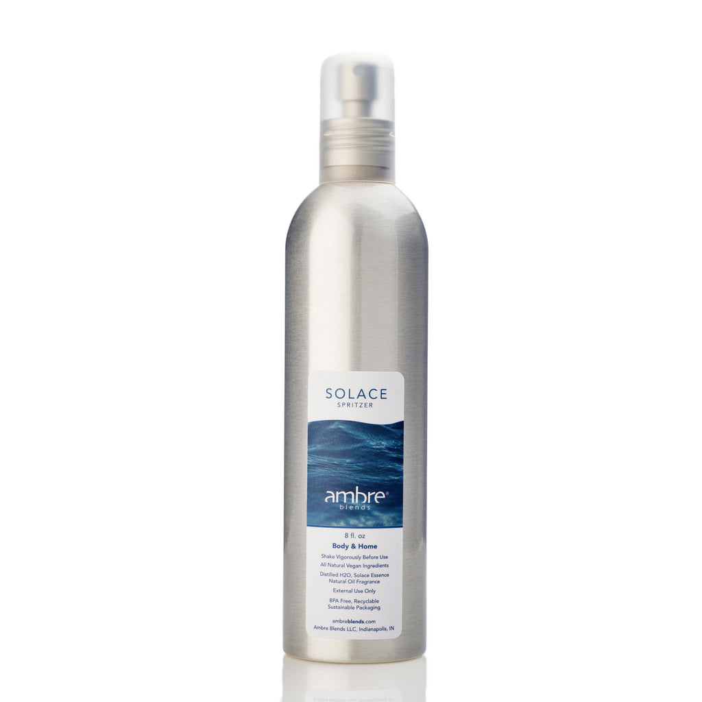 Solace Essence Spritzer (8oz)