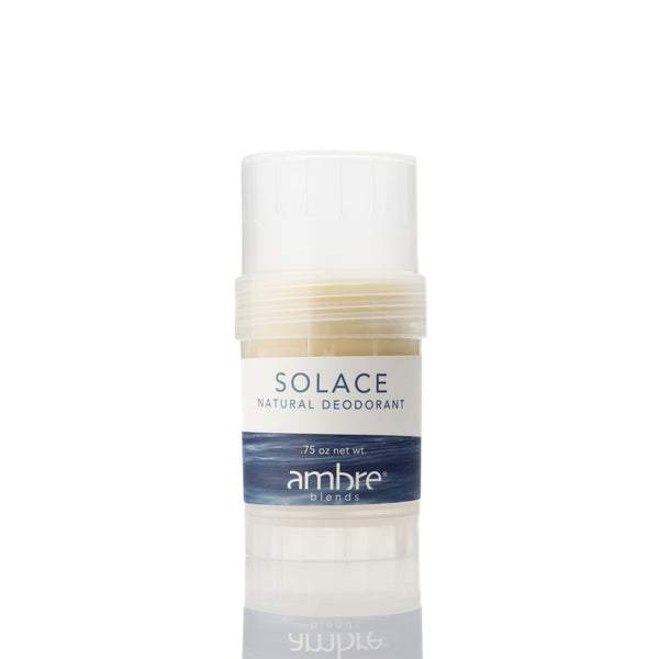 Solace Natural Deodorant (.75oz)