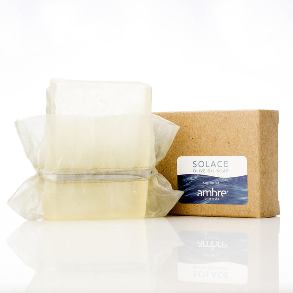 Solace Pure Olive Oil Soap
