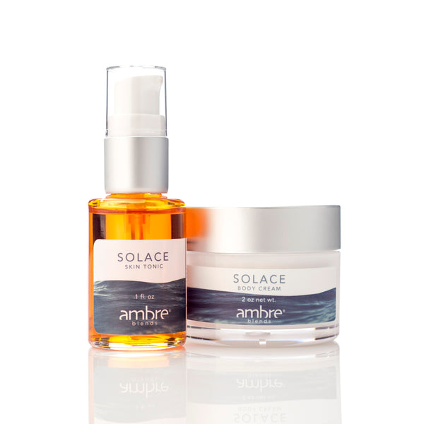 Solace Essence Skin Renewal Set (Small)