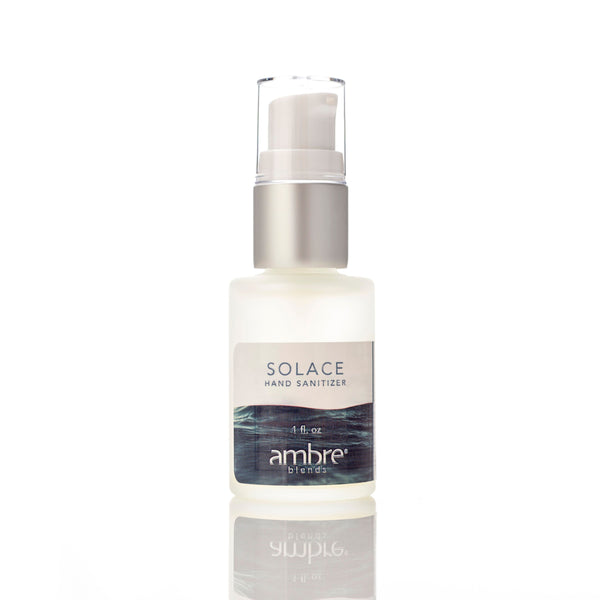 Solace Essence Hand Sanitizer