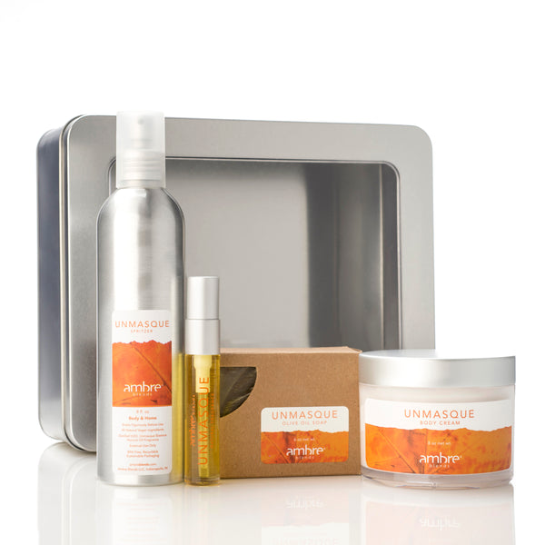 Unmasque Large Gift Set