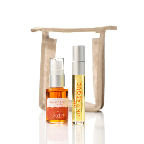Unmasque Skin Tonic Gift Set