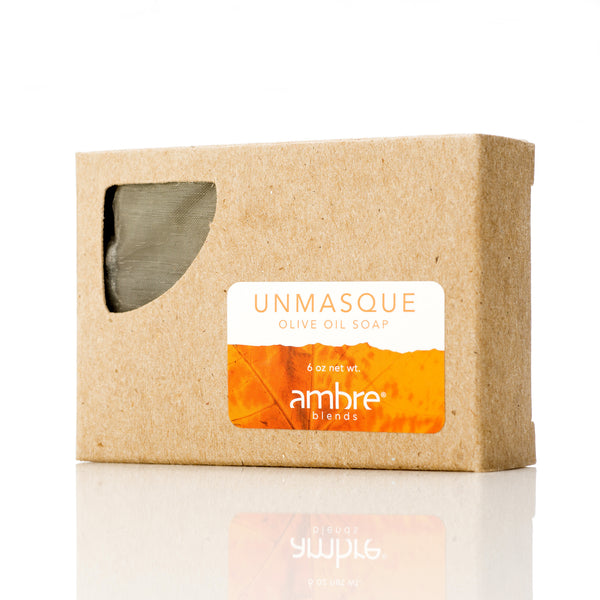 Unmasque Pure Olive Oil Soap