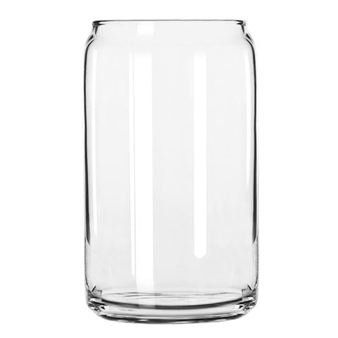 Beer Can Glasses, Set of 4
