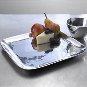 Free Form Square Plate  (Personalization Available)