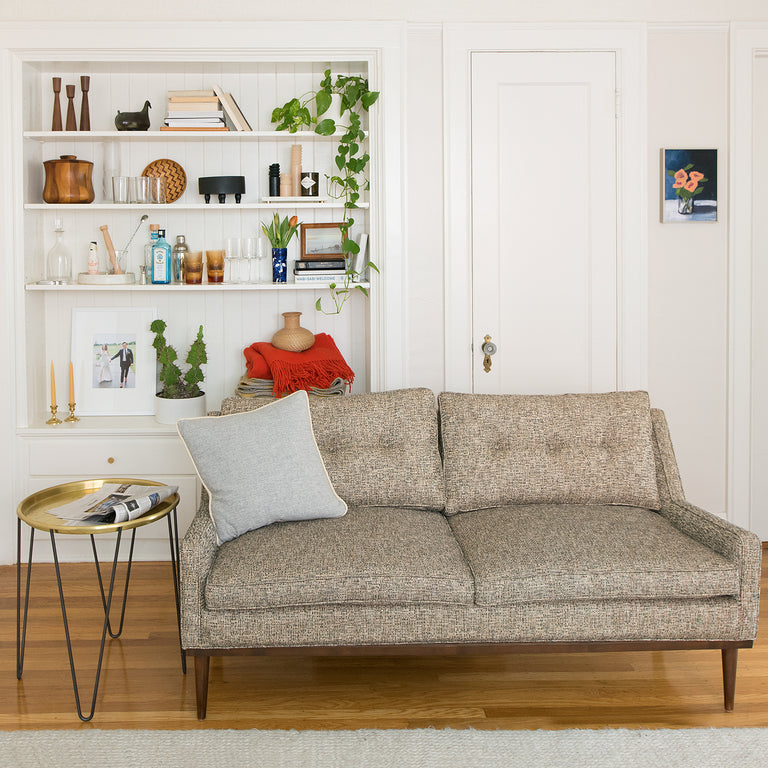 How-To: Simple & Inventive Tips for Apartment Living