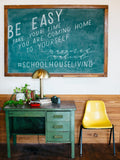 Summer at Schoolhouse Portland