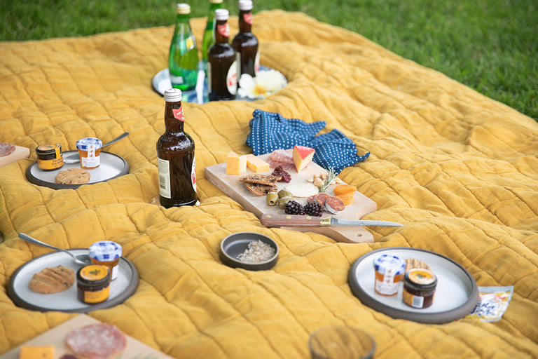 How-to: Host the Perfect Picnic