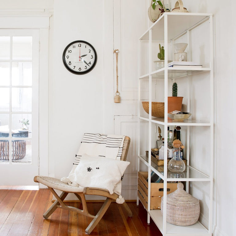Fall Back: Our Favorite Clocks