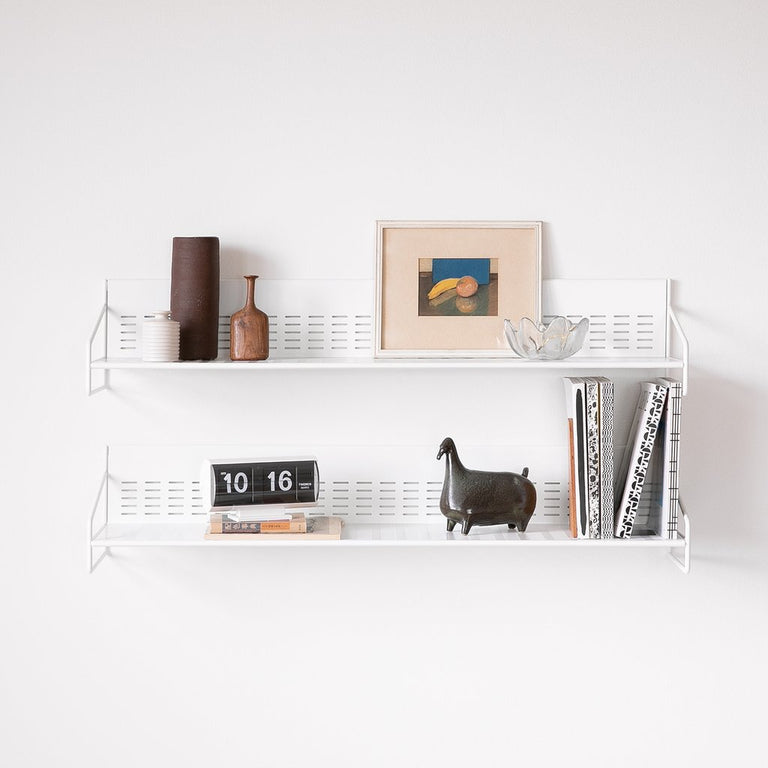 Inside the Design: The Metal Wire Shelf