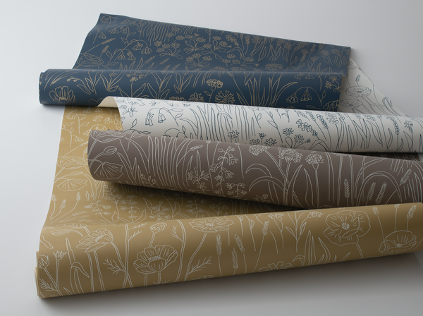 Coming Soon: Schoolhouse x Hygge & West Wallpaper