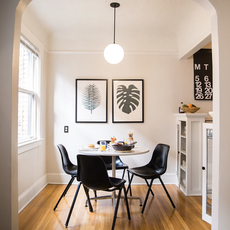 Featured: The Luna Pendant in Dwell